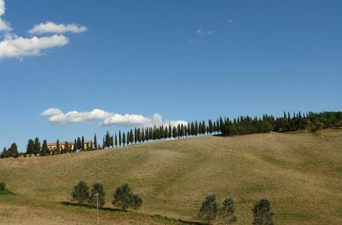 Heerlijk toeren tijdens je Toscane vakantie
