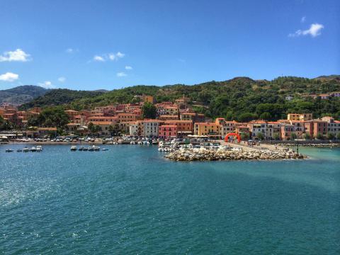 De mooiste stranden van Toscane!