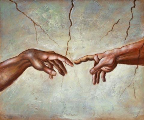 Michelangelo - das Genie der Rennaissance