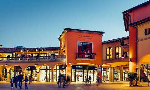 Outlet Shopping in der Toskana