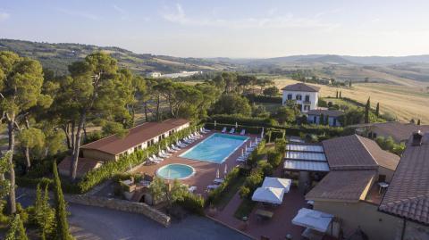 Voor een bodemprijsje naar Toscane in april!