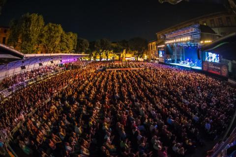 De leukste muziekfestivals in je Toscane vakantie