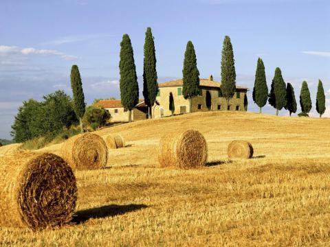 5 gute Gründe für einen Toskana Urlaub im September