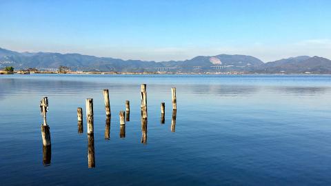 5 Redenen voor een visvakantie in Toscane
