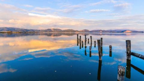 5 Gründe für einen Angelurlaub in der Toskana