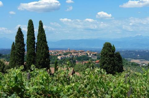 Rust en ruimte met deze activiteiten in Toscane!