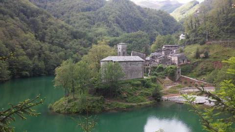 6 'onontdekte' plekjes in Toscane