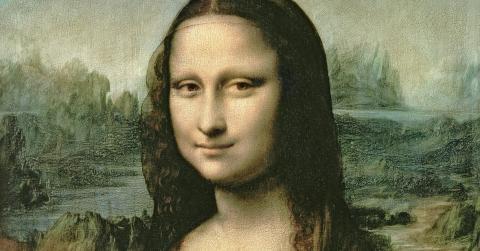 Leonardo da Vinci, veelzijdig genie uit Toscane