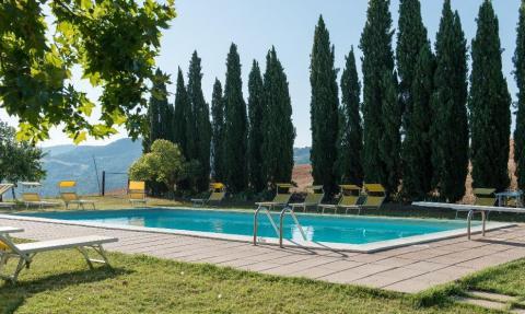 5x budgetfreundliche Ferienunterkünfte in der Toskana