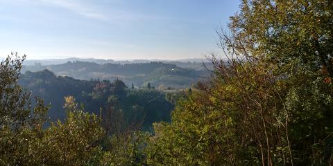 Wandern auf der Via Francigena (Teil 2)