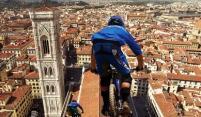 Florence Bike Festival: de groene long van Florence in het teken van fietsen