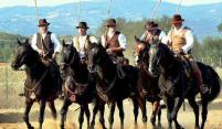 Cowboys uit de Maremma: de butteri