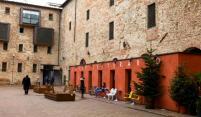 Beleef Florence: Le Murate, een prachtig voorbeeld van herbestemming in Florence