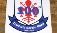Beleef Florence: Trattoria Sergio Gozzi, dé gelegenheid om Florentijnse sfeer te proeven!