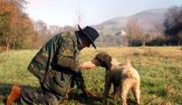 Op truffeljacht in Toscane, Italië met de najaarsvakantie!