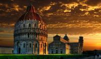 Pisa blijft onverminderd populair