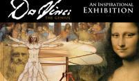 Leonardo Da Vinci: de genie nog altijd in de spotlights