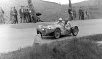 14-17 mei 2015: La Mille Miglia: Ultieme Oldtimer race