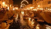 Vier Venetië in Toscane!