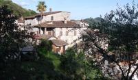 Een heel dorp als vakantieverblijf: de Albergo Diffuso